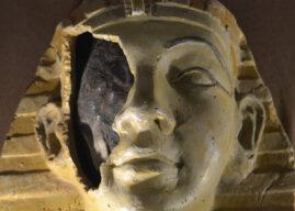 Таємниця золочівської мумії