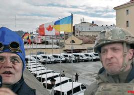 Андрій Садовий проти НАТО?!