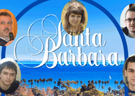 Владно-скандальна Санта-Барбара!