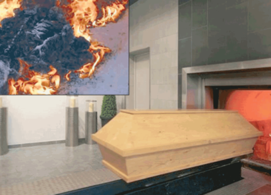 Пекельні пристрасті навколо крематорію