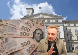 Львівський дефолт